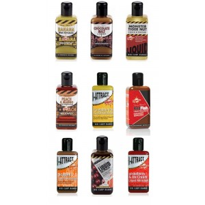 DYNAMITE BAITS LIQUID ATTRACTANT 250ML