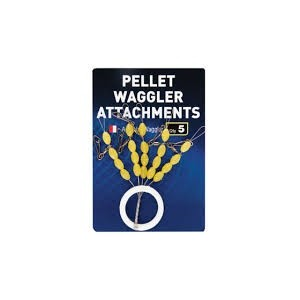 MATRIX PELLET WAGGLER STOPS LINK ATTACHMENTS