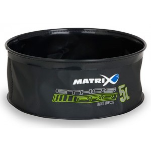 MATRIX ETHOS PRO EVA GROUNDBAIT BOWL