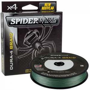 SPIDERWIRE DURA 4 150MT