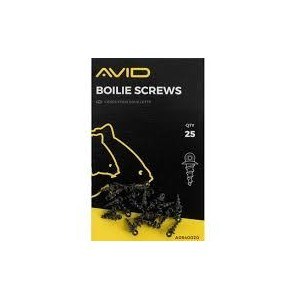 AVID CARP BOILIE SCREW