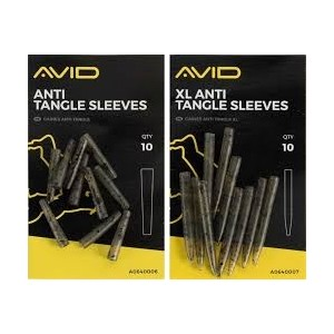 AVID CARP ANTI TANGLE SLEEVE