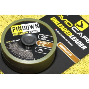 AVID CARP PINDOWN UNLEADED LEADER