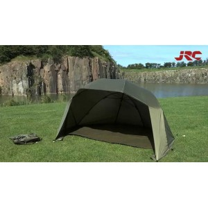 JRC DEFENDER OVAL BROLLY 60