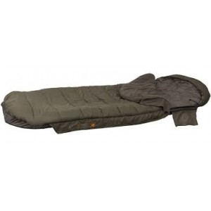 FOX ERS 2 FULL FLEECE SLEEPING BAG
