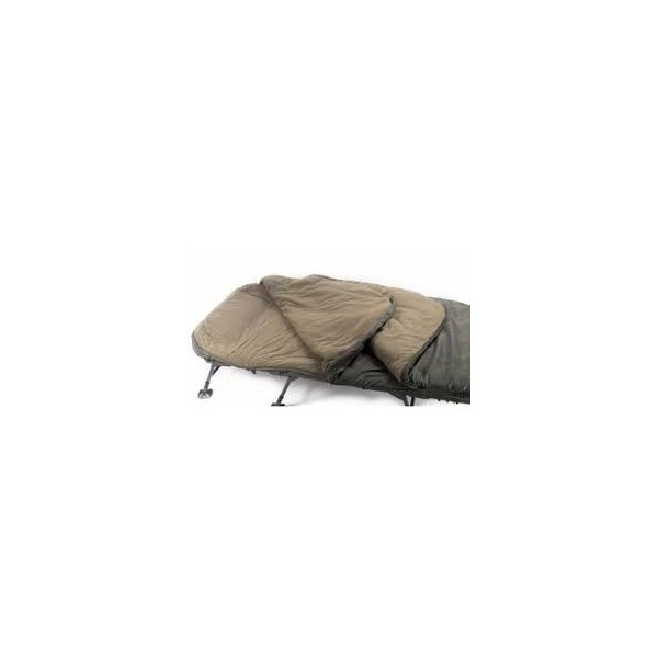 NASH INDULGENCE 5 SEASON SLEEPING BAG