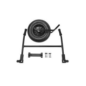 KORUM X25 ACCESSORY CHAIR BARROW KIT
