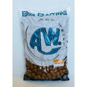ANY WATER BOILIES ECO CARAMEL NUT