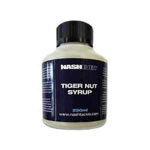 NASH TIGER NUT SYRUP