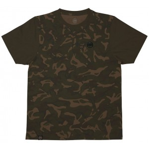 FOX CHUNK CAMO EDITION T SHIRT