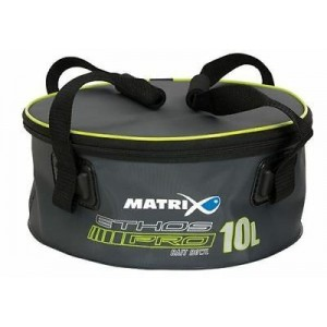 MATRIX ETHOS PRO EVA GROUNDBAIT BOX