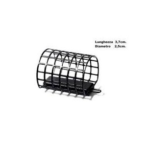 WILD FISHING CAGE FEEDER